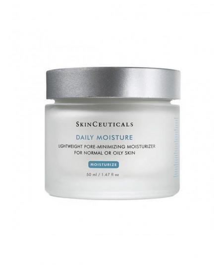 Skinceuticals Daily Moisture Cream reductora de poros 50ml