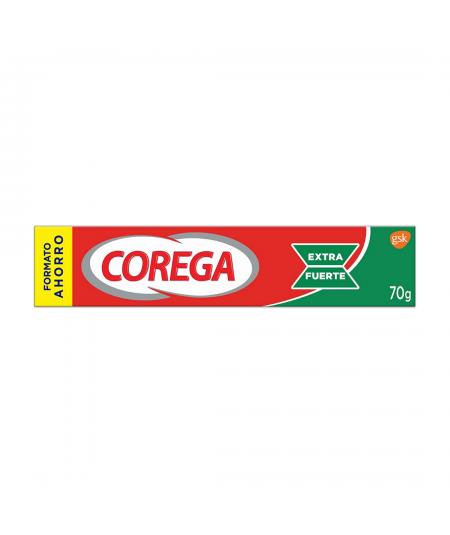 COREGA ULTRA CREMA EXTRA FUERTE 75 ML