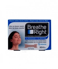 BREATHE RIGHT COLOR T- GDE 30 U