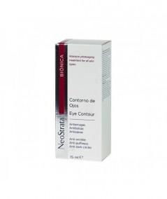Neostrata Bionica Contorno de Ojos 15ml