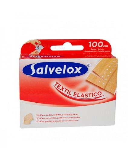 SALVELOX TEXTIL 1 M X 6 CM