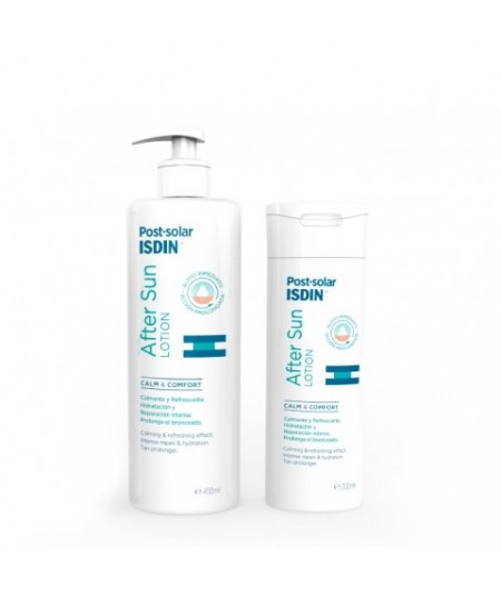 ISDIN AFTER-SUN LOTION