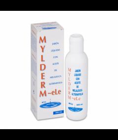 MYLDERM JABON LIQUIDO ACEITE DE MELALEUCA 200 ML