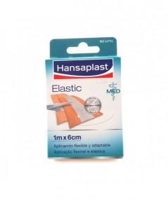 HANSAPLAST MED ELASTIC TIRA 1 M X 6 CM