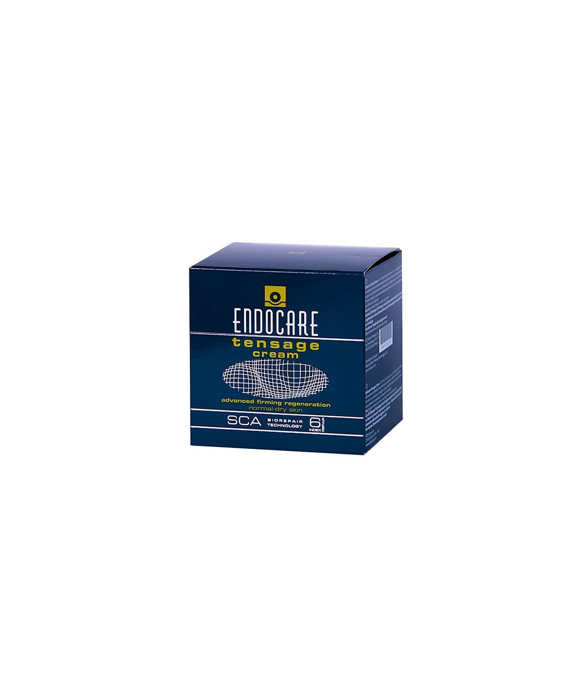 Endocare Tensage Cream 50ml