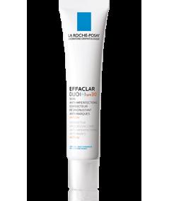 La Roche Posay Effaclar DUO(+) SPF30 40ml