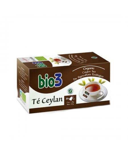 BIO3 TE CEYLAN 1.5 G 25 FILTROS