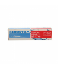 XEROSTOM BOCA SECA GEL 25 ML