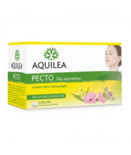 AQUILEA PECTO 20 SOBRES