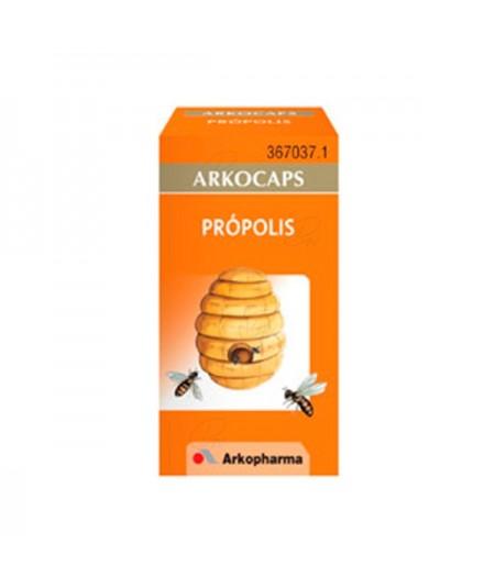 PROPOLIS ARKOCAPS 50 CAPS