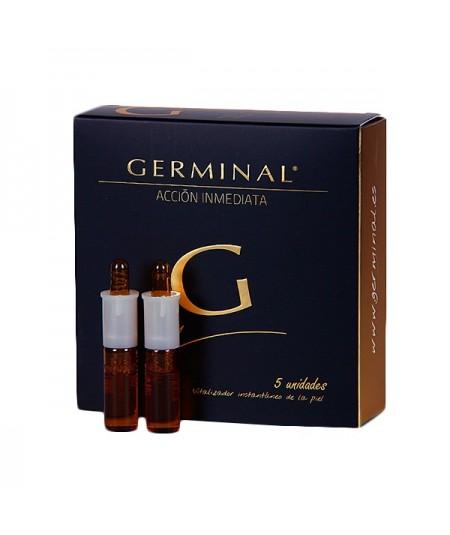 GERMINAL ACCION INMEDIATA 1,5 ML 5 AMP