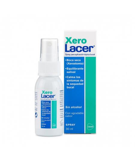 XEROLACER COLUTORIO SPRAY 30 ML