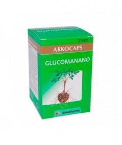 GLUCOMANANO ARKOCAPS 80 CAPS