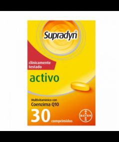 SUPRADYN ACTIVO 30 COMP