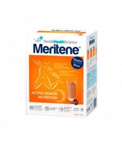 MERITENE 30 G 15 SOBRES CAFE DESCAFEINADO