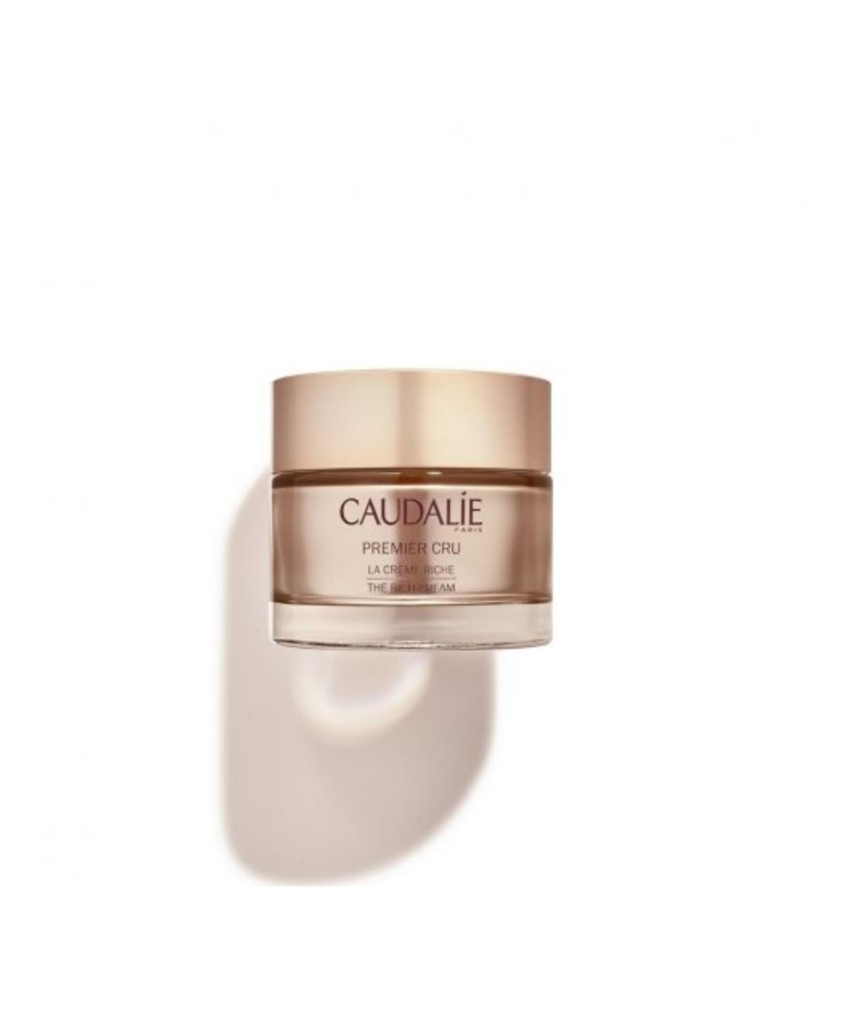 Caudalie Premier Cru la Crema Riche – 50 ml