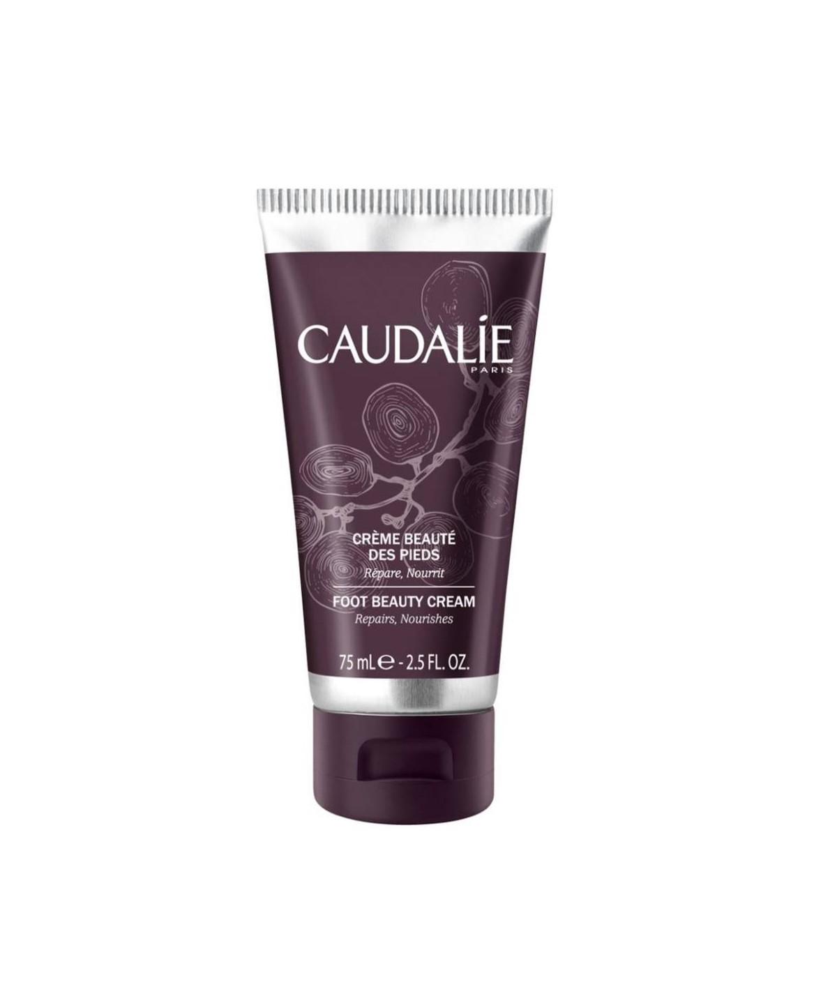 Caudalie – Crema belleza de Pies 75ml
