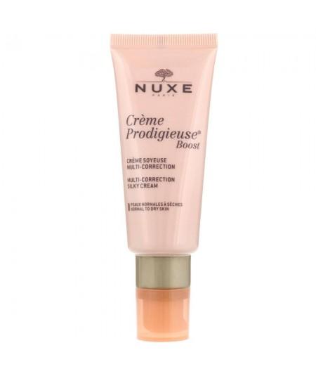 Nuxe – Creme Prodigieuse Boost – Crema Sedosa – 40 ml