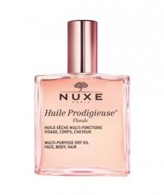 Nuxe – Aceite Huile Prodigieuse Florale 100 ml