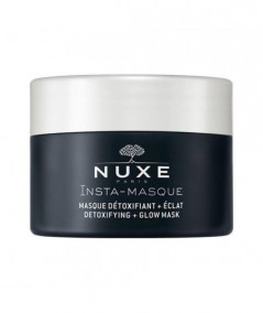 Nuxe Insta-Masque – Mascarilla Detoxificante Iluminadora – 50ml.