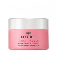 Nuxe Insta-Masque – Mascarilla Exfoliante Uniformizante – 50ml.
