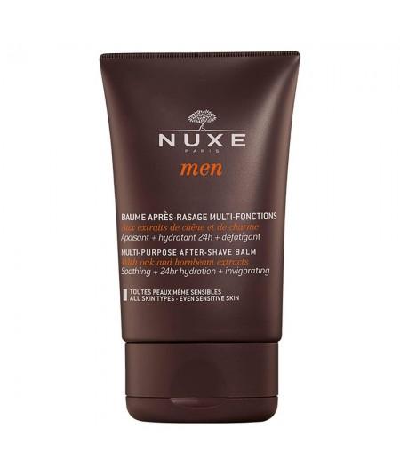 Nuxe Men Bálsamo después del Afeitado 50 ml.