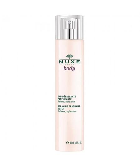Nuxe Body agua Relajante Perfumada, 100 ml