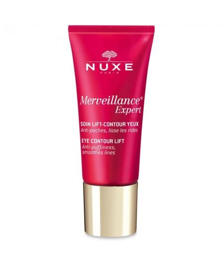 Nuxe – Merveillance Expert – Contorno de Ojos – 15 ml