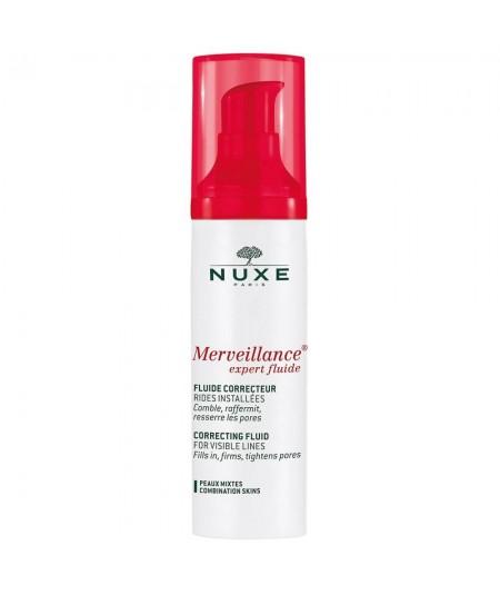 Nuxe Merveillance Expert Fluido para pieles mixtas 50 ml