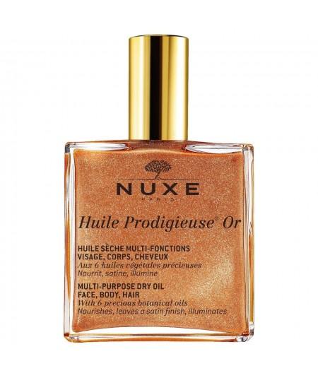 Nuxe Huile Prodigieuse or 100 ml