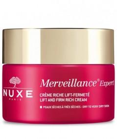 Nuxe Merveillance Expert Crema Rica 50 ml