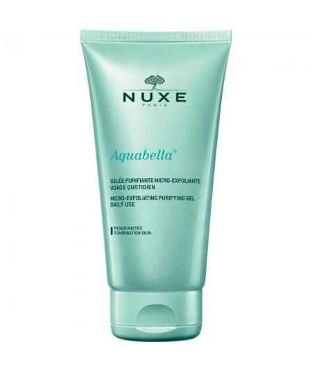 Nuxe Aquabella Gel Micro Exfoliante 150ml