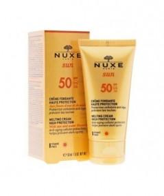 Nuxe Sun Crema Facial SPF50+ 50ml