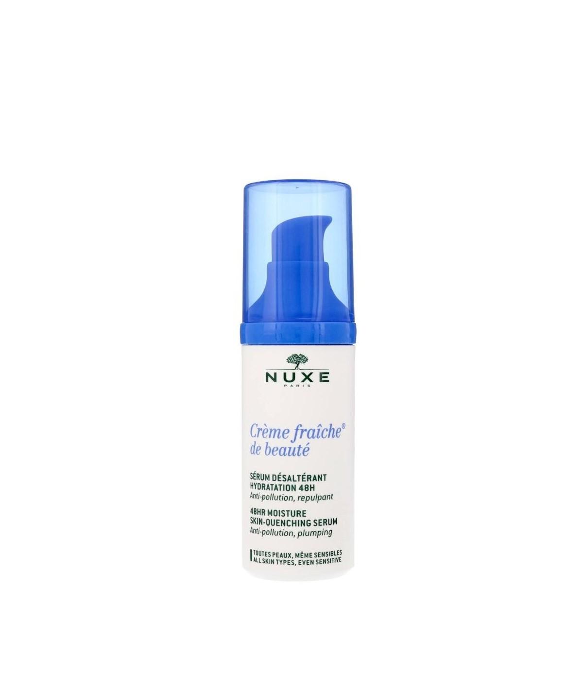 Nuxe – Creme Frache de Beauté Serum 30ml