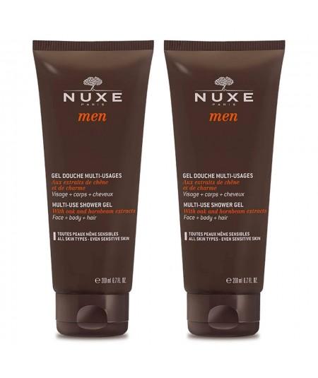 Nuxe Men Duo Gel ducha