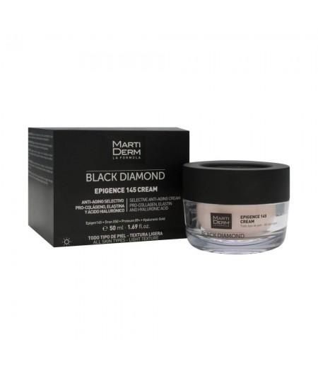 Martiderm Black Diamond Epigence 145 Crema 50 ml