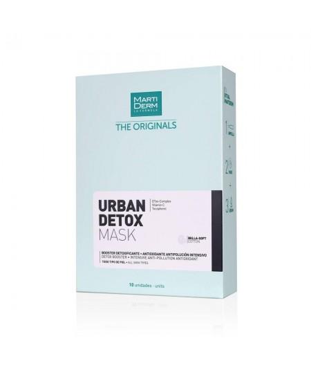 Martiderm Mask Urban Detox
