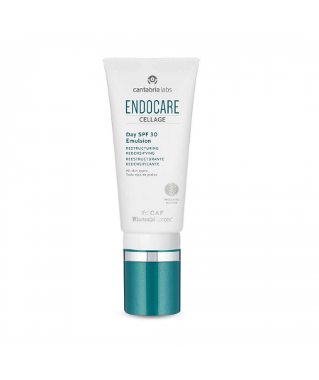 Endocare Cellage Day SPF30 Emulsión 50ml