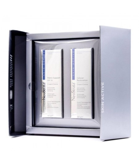 Neostrata Pack Skin Active Matrix Support + Cellular Restoration