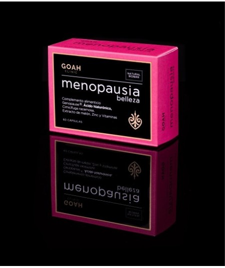 Goah Clinic Menopausia