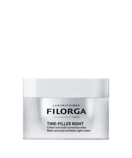 Filorga Time-Filler Crema de Noche 50ml