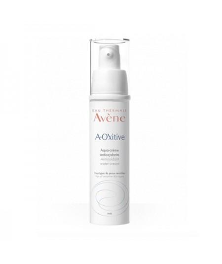 A-Oxitive Aqua Crema Alisadora