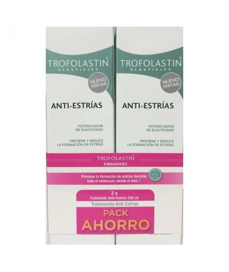 Trofolastin anti-estrias pack ahorro