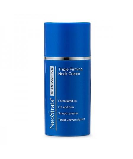 Neostrata Skin Active Reafirmante Cuello Y Escote 80g