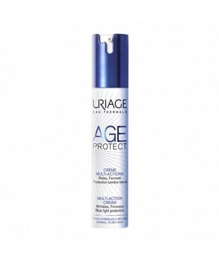 Uriage Age Protect Crema Multiacción 40ml