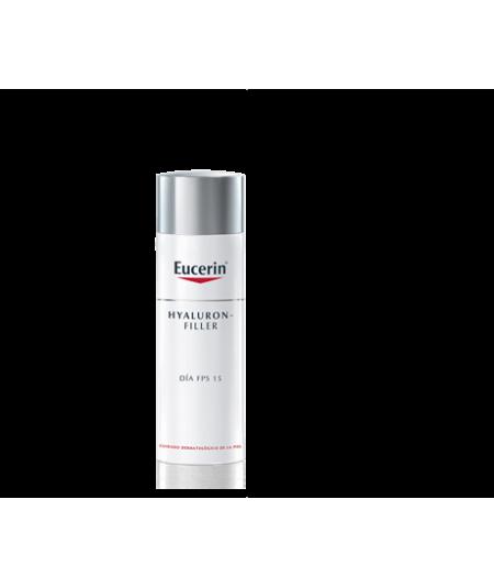 EUCERIN HYALURON-FILLER Día FPS 15 para piel normal y mixta