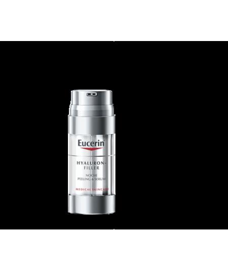 Eucerin Hyaluron-Filler Noche Sérum Efecto Peeling 30ml