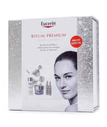 Eucerin Premium Pack Hyaluron-Filler