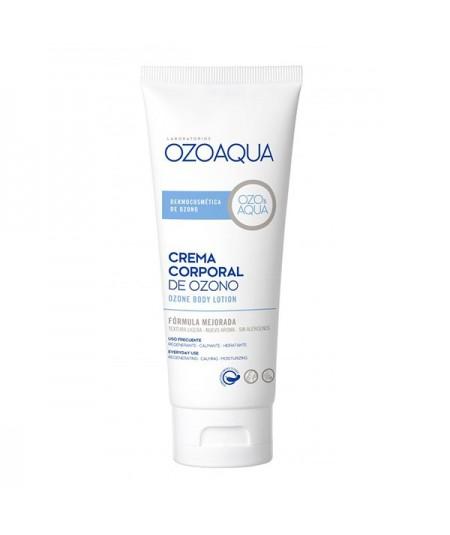 OZOAQUA CREMA CORPORAL DE OZONO  200 ml