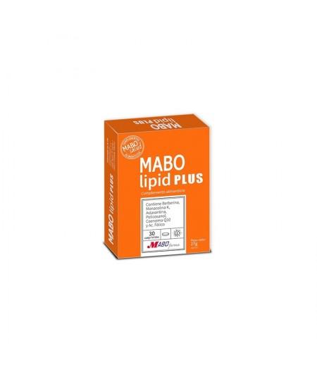 MABO LIPID PLUS 30 COMPRIMIDOS